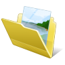 File Upload Form icon