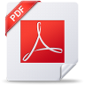 Form to PDF icon